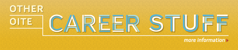 Career Stuff Banner