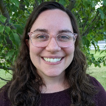 Rebecca Broeckel
